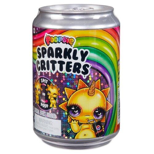 Игровой набор MGA Entertainment Poopsie Slime Surprise Sparkly Critters 559863 mga игрушка слайм poopsie sparkly critters в банке газировки