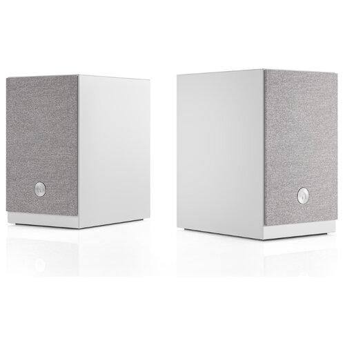 Полочная акустическая система Audio Pro A26 white 2