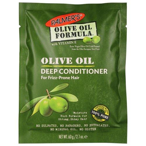 Купить Palmer's кондиционер Olive Oil с оливковым маслом для сухих и поврежденных волос, 60 г