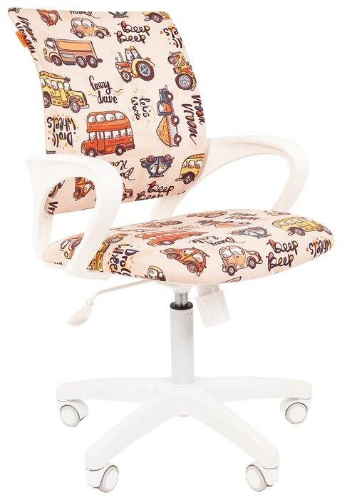 Компьютерное кресло Chairman Kids 103 детское фото 1