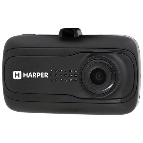 Видеорегистратор HARPER DVHR-223 черный