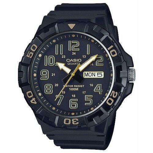 Наручные часы CASIO MRW-210H-1A2 casio часы casio mrw 210h 1a2 коллекция analog