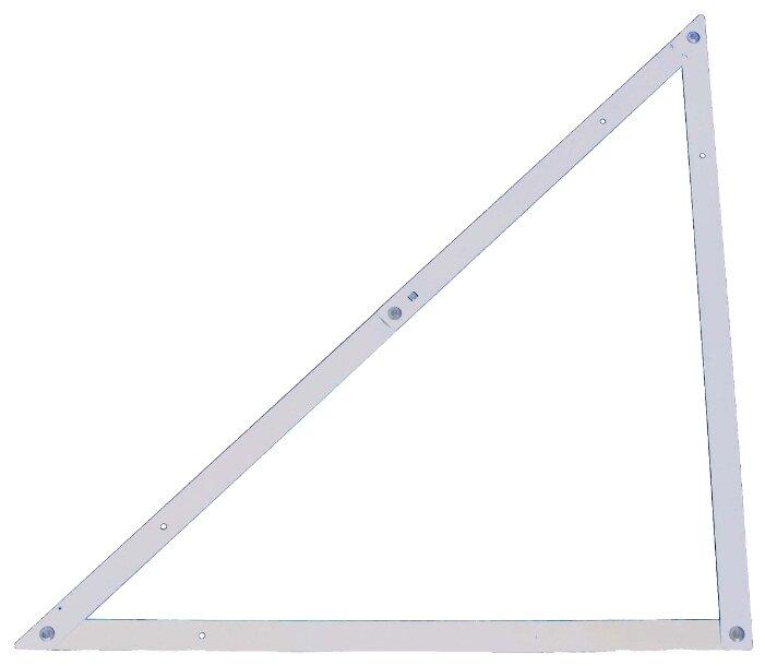 Строительный угольник STANLEY 1-45-013 1720x1220 мм