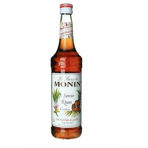 Сироп Monin Карибский 0.7 л