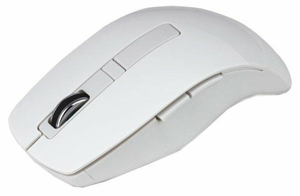 Мышь Aneex E-WM971 White USB