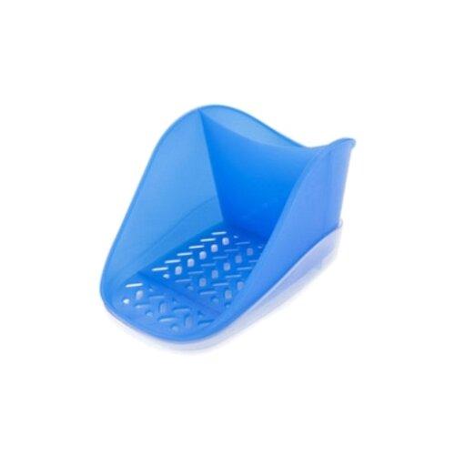 Подставка для моющего средства BEROSSI Тео Plus ИК 186, 19х12.7х10.2 см