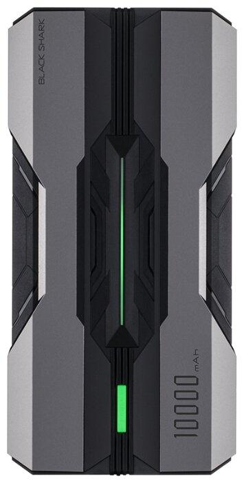 Аккумулятор Xiaomi Black Shark Power Bank 10000 mAh — цены на Яндекс.Маркете
