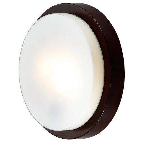 цена Светильник без ЭПРА Odeon light Holger 2744/2C, 28 х 28 см, E14 онлайн в 2017 году