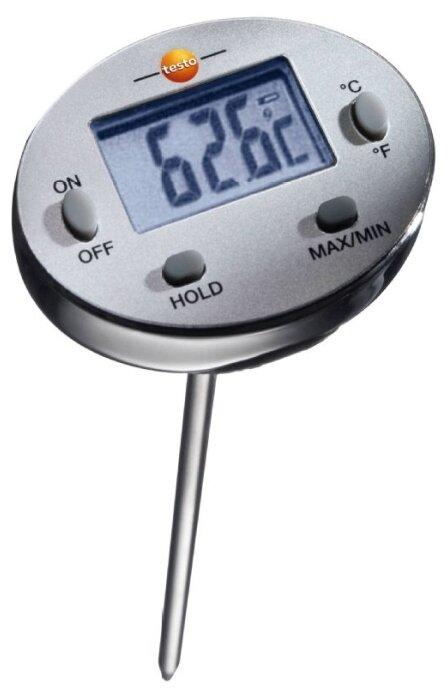 Минитермометр погружной TESTO (0560 1113)