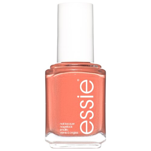 Лак Essie Nail Lacquer, 13.5 мл, оттенок 630 право на пламя essie apricot nail and cuticle oil