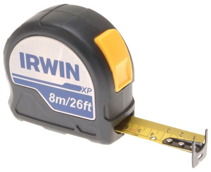 Мерная лента Irwin MPP 10507792 25 мм x 8 м