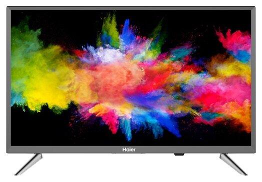 """Телевизор Haier LE24K6500SA 24"""" (2019) — купить по выгодной цене на Яндекс.Маркете"""