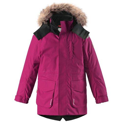 Купить Куртка Reima Naapuri 531299 размер 116, 3920, Куртки и пуховики