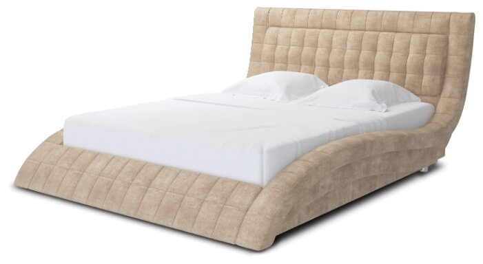 Кровать Орматек Atlantiko с подъемным механизмом двуспальная — купить по выгодной цене на Яндекс.Маркете