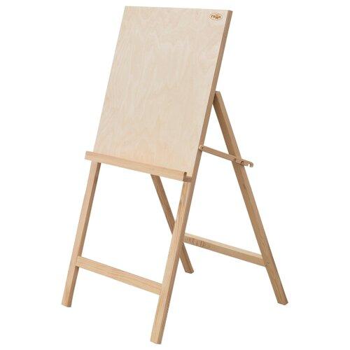 Купить Мольберт ГАММА напольный Студия (060720203) деревянный, Доски и мольберты