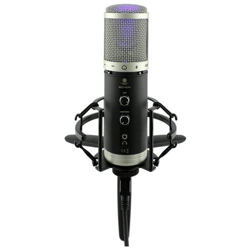 Микрофон Recording Tools MCU-02 Pro, черный
