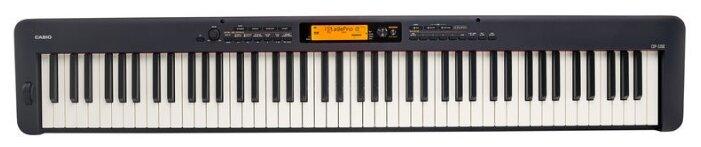 Цифровое пианино CASIO CDP-S350