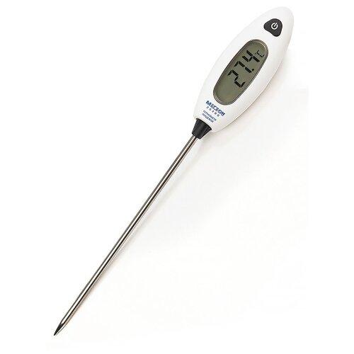 Термометр МЕГЕОН 26400 белый