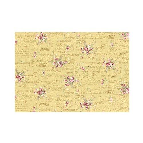 Ткань PePPY ROCOCO SWEET для пэчворка фасовка 50 х 55 см 130 г/кв.м 31363 50
