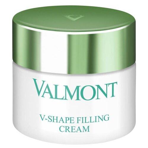 Фото - Valmont V-Shape Filling Cream Крем-филлер для лица, 50 мл крем увлажняющий valmont 24 hour 50 мл