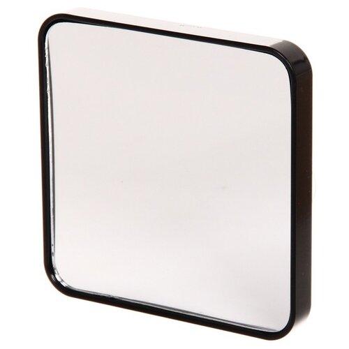 Зеркало косметическое настенное Advance Limited 879-060 черный