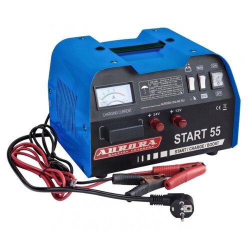 Пуско-зарядное устройство Aurora START 55 синий/черный