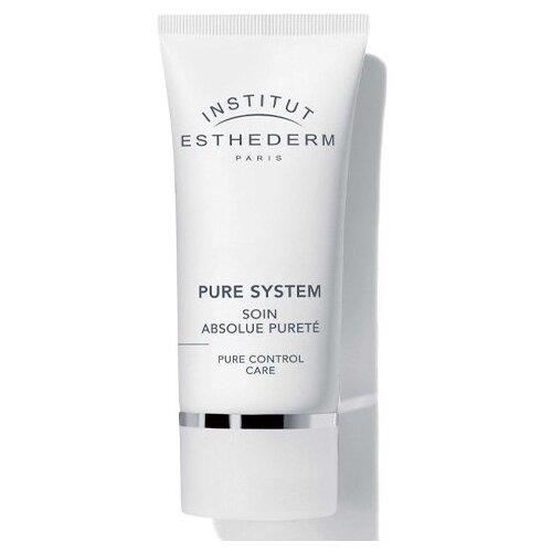 Institut Esthederm Pure System Soin Absolu Purete крем себорегулятор для лица, 50 мл недорого