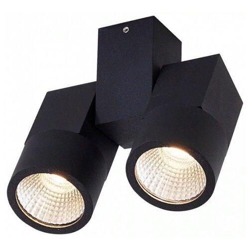 Спот Citilux Дубль CL556102 потолочный светодиодный светильник citilux дубль cl556102