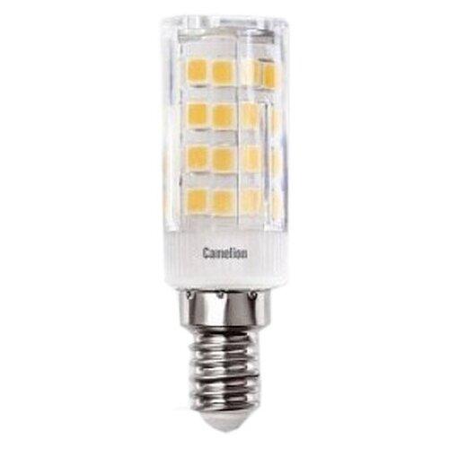 Лампа светодиодная Camelion 13156, E14, T26, 4Вт wakodo t26 page 8