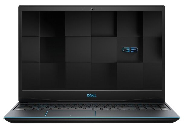 "Ноутбук DELL G3 15 3590 (Intel Core i5 9300H 2400 MHz/15.6""/1920x1080/8GB/512GB SSD/DVD нет/NVIDIA GeForce GTX 1660 Ti/Wi-Fi/Bluetooth/Windows 10 Home)"