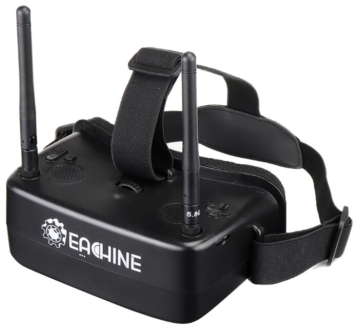 Шлем виртуальной реальности Eachine EW30 фото 1