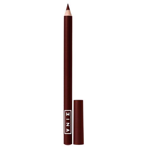 3INA Карандаш для губ 3INA 411 3ina карандаш для губ с аппликатором 3ina 513