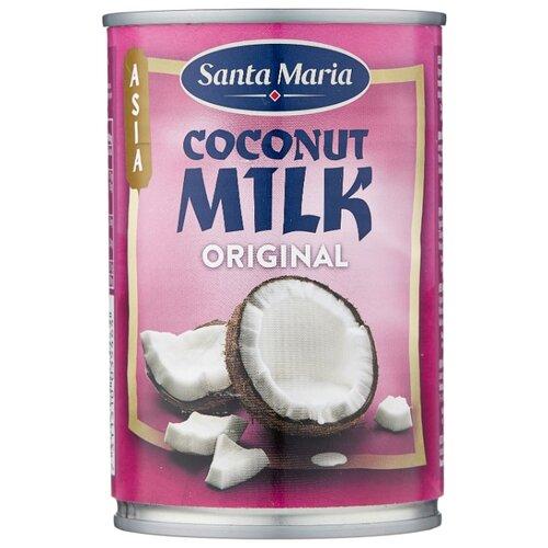 Santa Maria Кокосовое молоко, 400 мл santa maria novella magnolia одеколон 100 мл