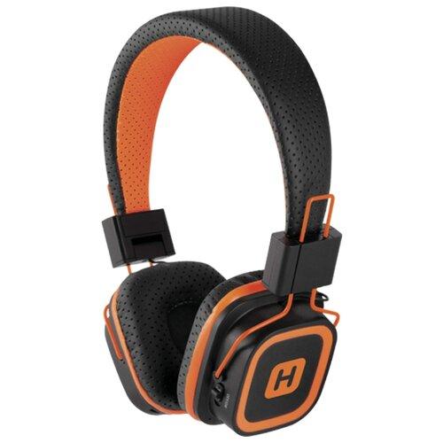 Наушники HARPER H00001856 оранжевыйНаушники и Bluetooth-гарнитуры<br>