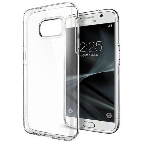 Чехол UVOO U004792SAM для Samsung Galaxy S7 прозрачный