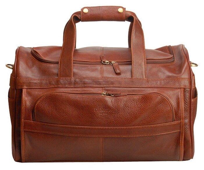 Дорожная сумка Dr.Koffer B246370-02-09