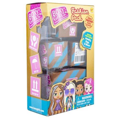 Купить Игровой набор 1 TOY Boxy Girls Т16642, Игровые наборы и фигурки