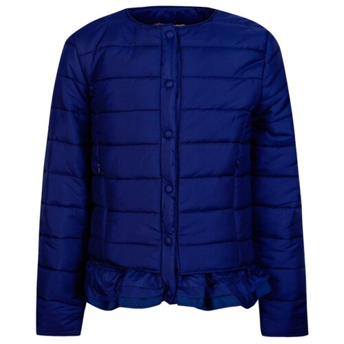 Купить Куртка Silvian Heach SKBEF0583 размер 104, синий, Куртки и пуховики