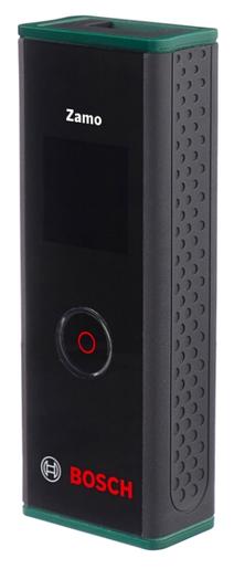 Лазерный дальномер BOSCH Zamo III Basic — купить по выгодной цене на Яндекс.Маркете