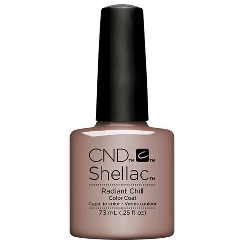 Купить Гель-лак для ногтей CND Shellac Glacial Illusion, 7.3 мл, Radiant Chill