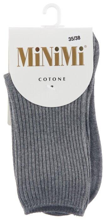 Носки Minimi MINI COTONE 1203 носки (rosa antico min, 39-41)