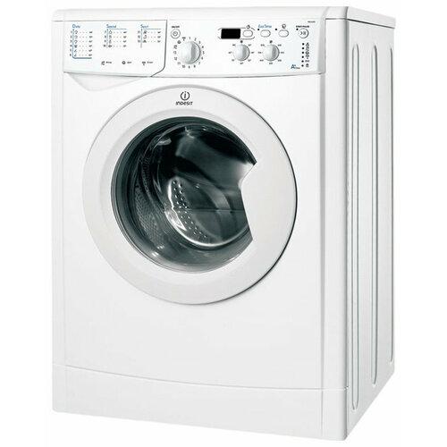 Стиральная машина Indesit IWUD 4105 стиральная машина indesit iwsc 5105