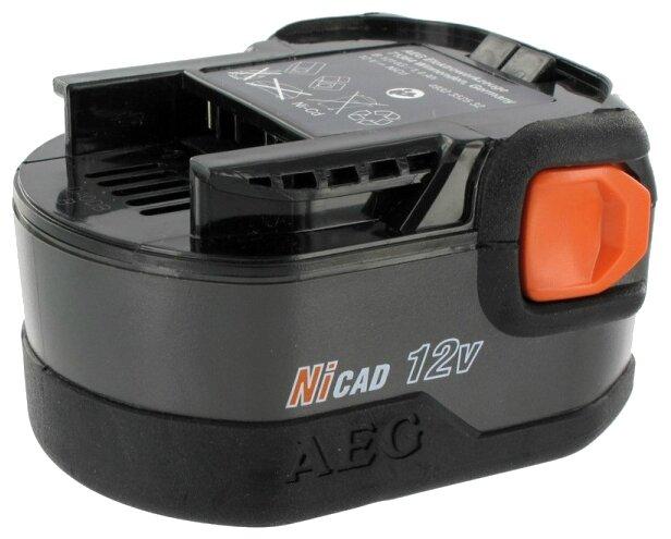 Аккумуляторный блок AEG B1214G 12 В 1.4 А·ч