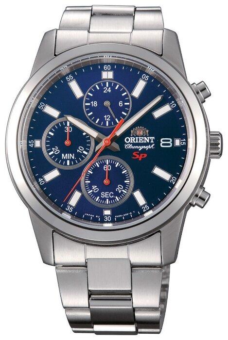 Наручные часы ORIENT KU00002D — купить по выгодной цене на Яндекс.Маркете