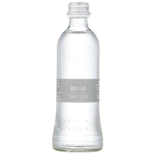 Вода минеральная Lurisia газированная стекло, 0.33 л минеральная вода от изжоги при беременности