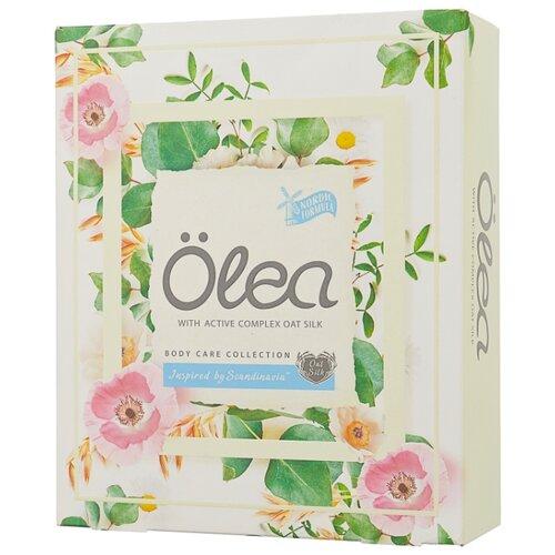 Набор Olea Oat Silk