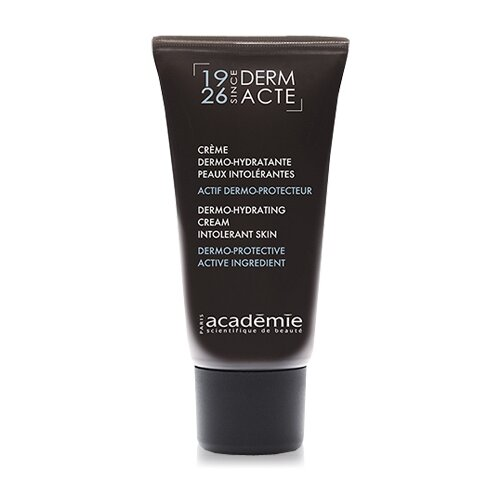 Academie Derm Acte Dermo-Hydrating Cream Адаптирующий увлажняющий крем для лица, 50 мл histomer крем увлажняющий глубокого действия hydrating deep action 50 мл