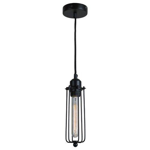 Фото - Светильник подвесной Lussole (серия: LSP-9608) LSP-9608 1x60Вт E27 светильник подвесной lussole серия lsp 9623 lsp 9623 3x60вт e27