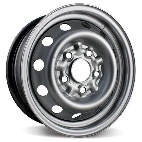 Колесный диск Trebl 8555T 6x15/5x130 D84 ET75 Silver колесный диск trebl 9680