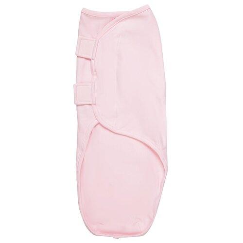 Многоразовые пеленки Пампусики Матрешка-Бабочка 0-3 мес. 86х54 см (ПМ/Б) розовый